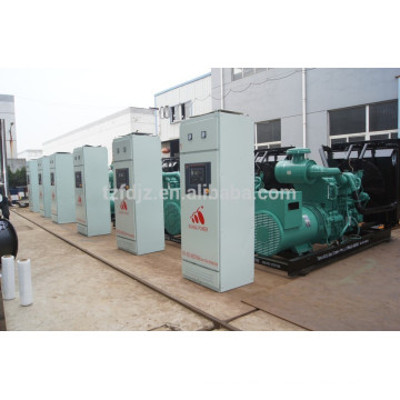 Hot Sale! 5MW Diesel Generator Power Plant