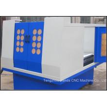 Máquina profissional do router do CNC do molde para a gravura do metal