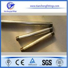 EN BS Standard Carbon Steel Pipe Nipple