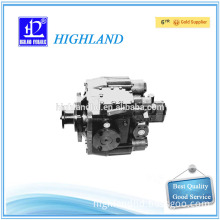 China wholesale hydraulic pump with diesel engine for harvester producer