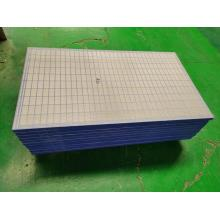 FSI frame oil shaker screen