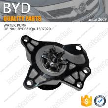OE BYD f3 Запасные части водяного насоса BYD371QA-1307020