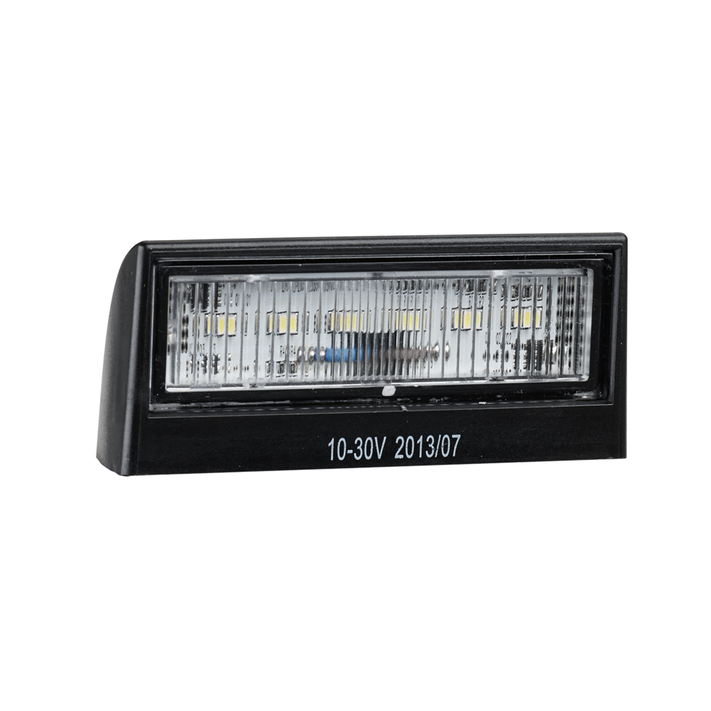LED License Lamps