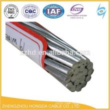 All Aluminum Alloy Conductor overhead Oak 100mm2 AAAC Conductor