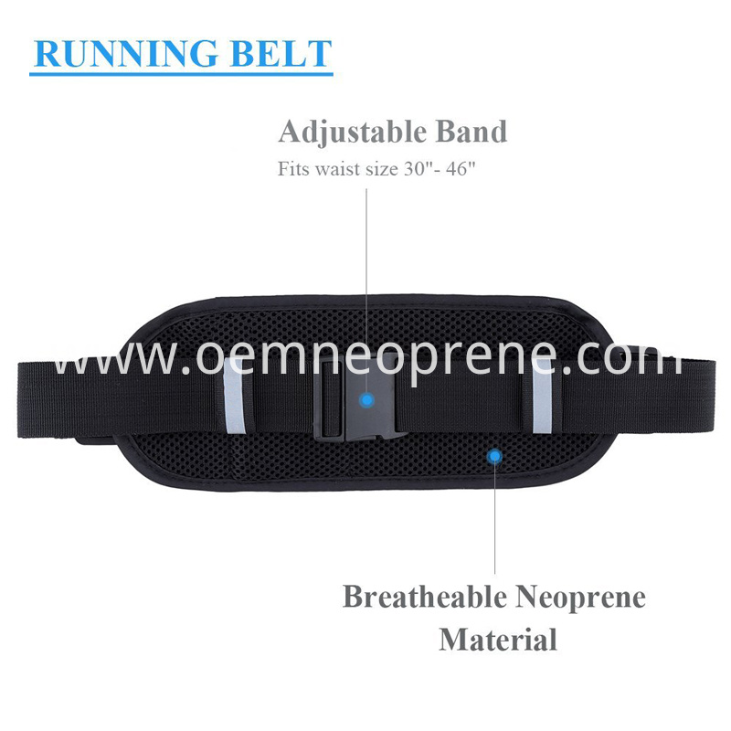 Alt Adjustable Waist Bags