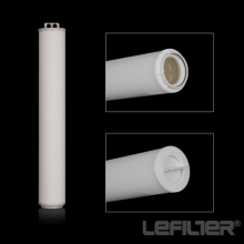high flow water chemical industry filter cartridge
