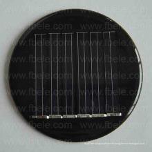Polykristalline Solarsolarzelle 80X40mm