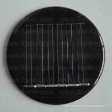Cellule solaire solaire polycristalline 80X40mm