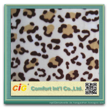80% Baumwolle 20% Polyester Samt für Polster