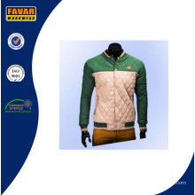 Wholesale Thermal Baseball Jacket, Custom Baseball Jacket