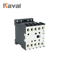 WenZhou High quality silver contacts   LP1-K   New Type 12VDC Contactor
