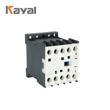 WenZhou Высококачественные серебряные контакты LP1-K Новый Тип 12VDC Контактор