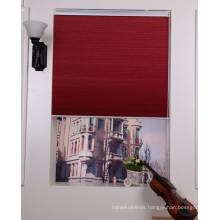 Factory Driect Sale Good Quality Half Price Shangri-la blinds Shower Bathroom curtain