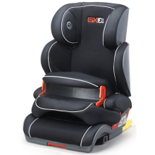 Car Seat with Height Adjustable headrest