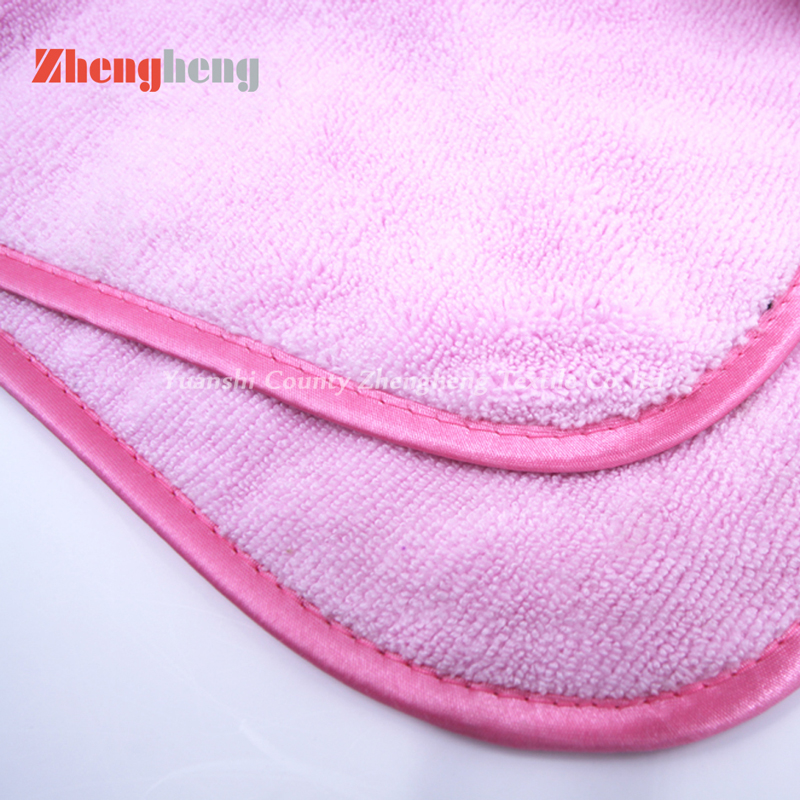 High and Short Loops Microfiber Towels (12)