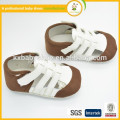 wholesale new arrival soft sole walker baby frist step boy gladiator baby sandal