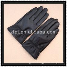 soft velvet lined thickening glove mens for wholesale