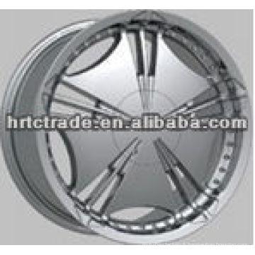 17 pouces 2013 nouvelle roue de voiture sport en alliage de sport