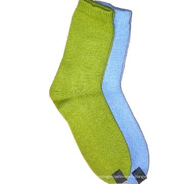100% кашемировый носок