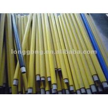 PVC fita isoladora elétrica (rolls log) melhor escolha para o mercado de Bangladesh e terno 0.13mm para o mercado indiano