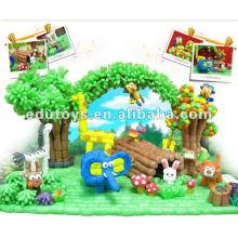 Play Corn DIY Craft Educational Toys
