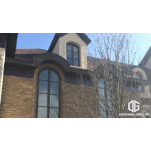 Super September Purchasing Double Glazing Triple Glazing Solid Wood Casement Window french push out windows