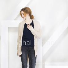 Lady Fashion Cachemire Sweater