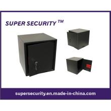 Doble Bit clave 40L alta seguridad caja de seguridad (SJD38)