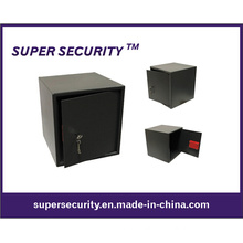 Double Bit Key 40L High Security Safe (SJD38)