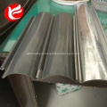 Maquinas para fabricação de molduras de portas em aço