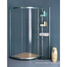 Customize Tempered Glass Shower Cubicle (H015C)