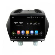 Android Car audio player for Hyundai IX35