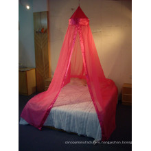 SHUI BAO New Design Double Bed Canopy Mosquito Net