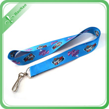 Manufacturer Supplies Different Design High Quality Customize Color Lanyard