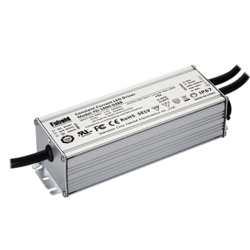 Commercial Outdoor Lighting LED Driver 80W 2.2A
