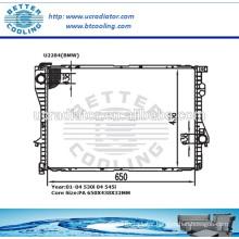 Auto Radiator Pa66 Gf30 For BMW 530I/545I 01-04 OEM:17111436060