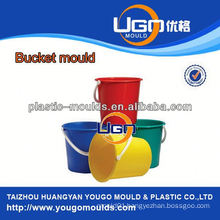 TUV assesment mould factory/new design oil bucket mould in China