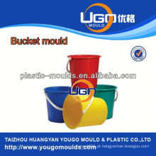 Fabricação de moldes de teste TUV / novo molde de balde de óleo de design na China