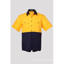 Short Sleeve Work Uniforms&Clothes (SD1004)