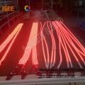 Bande LED numérique flexible lactée 360 degrés