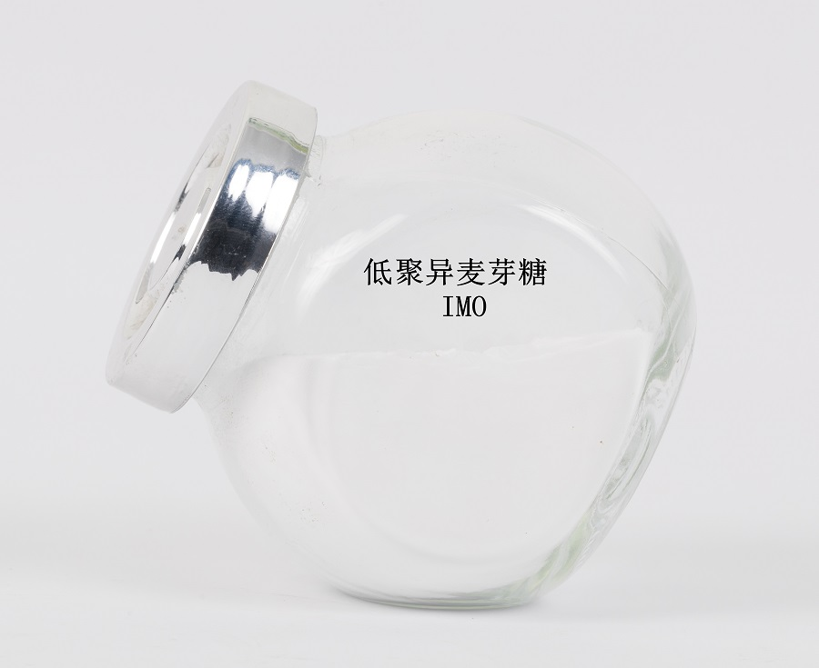 Isomaltooligosaccharide IMO Soluble fiber Dietary fiber