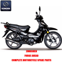 Zongshen FORGE AHEAD Complete motorbody kit Reserveonderdelen Originele reserveonderdelen