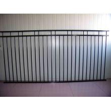 Hochwertige Aluminium-Geländer