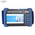 Série PG-1500 OTDR modo único / modo múltiplo 1310/1550 / 1625nm, faixa dinâmica 37/36 / 36dB