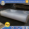 wholesale good price china supplies clear plexiglass board