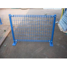 Double Circle Protection Fencing Series