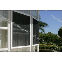 Tela de segurança de aço inoxidável / malha de segurança / tela de janela de segurança