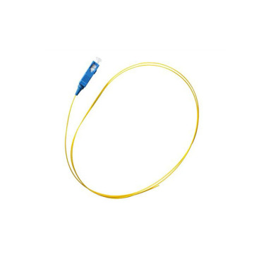Fiber SC Single Mode Pigtail