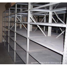 Light Duty Racks, Slotted Angle Steel, Racks, Storage Shelf