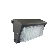 60W 6300lm led wall pack light do ogrodu